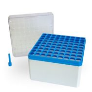SIMPORT Cryostore Storage Boxes 81-places, for tube 1,2 to 2ml
