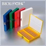 Slide Storage Boxes Biologix (100 Boxes)
