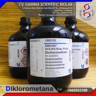 Diklorometana