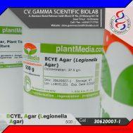 BCYE Agar (Legionella Agar)