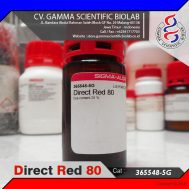 Direct Red 80