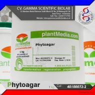 Agar, Phytoagar