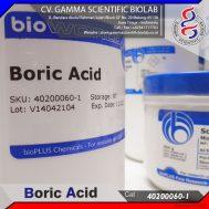 Boric Acid, Molecular Biology Grade 500 g
