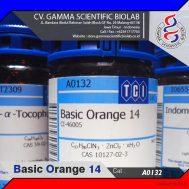 Basic Orange 14