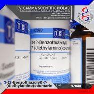 3-(2-Benzothiazolyl)-7-(diethylamino)coumarin