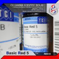 Basic Red 5