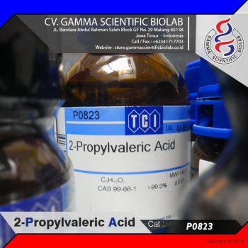 2-Propylvaleric Acid