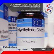 Polyethylene Glycol 600