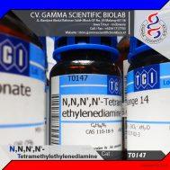 N,N,N',N'-Tetramethylethylenediamine