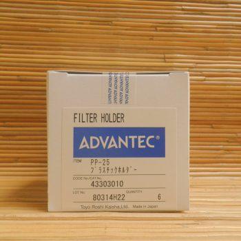 FIlter Holder PP-25(43303010)