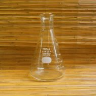 Erlenmeyer 500 ml Pyrex Iwaki
