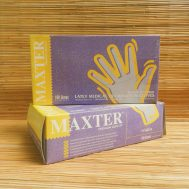 Maxter Gloves, Medium