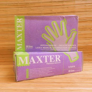 Maxter Gloves, Small