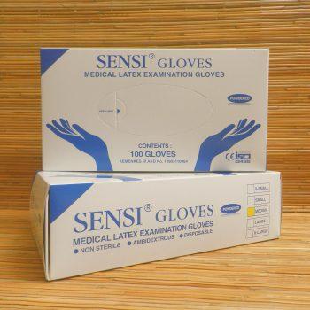 Sensi Gloves, Medium