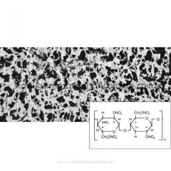 Cellulose Acetate Membrane; 0.45um; 13mm; 100pcs