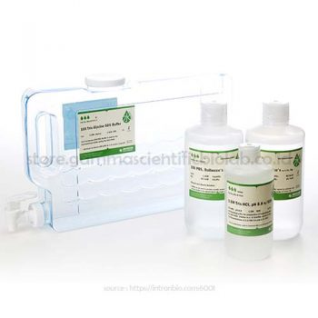 6X Agarose Gel Loading Buffer Type 2  10 mL