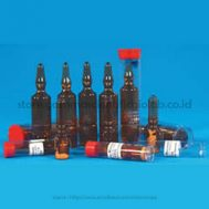 Osmium Tetroxide 4%, Aqueous Solution 5ml