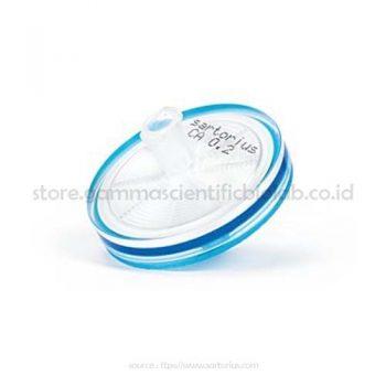 Cellulose Acetate Minisart Syringe Filter 0.2um