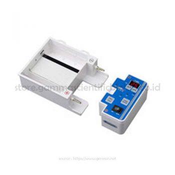 Electrophoresis system mini, 1 pcs; 220 Volt