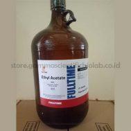 Ethyl Acetate 4L