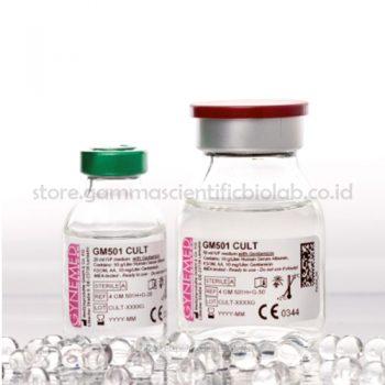 GM501 Cult 50ml VF medium with Gentamicin