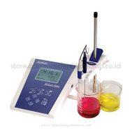 Jenway 3510 Standard Digital pH Meter Kit, glass electrode, ATC, buffers; 230 V/UK
