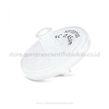Minisart RC15 Single Use Syringe Filter non-Sterile RC-Membrane PP-Honsing 0.45um