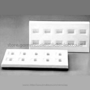 Histoform S Embedding mold 10mmx16mmx6.5mm