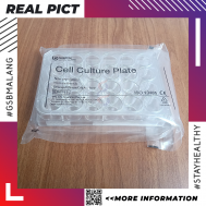Cell Culture Plate 24 Wells – SPL