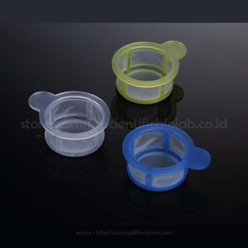 Cell Strainer, PP, Pore Size 100 um, Sterile, Individually Wrapped,