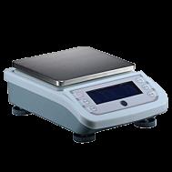 Electronic Balance Type 5 Kg