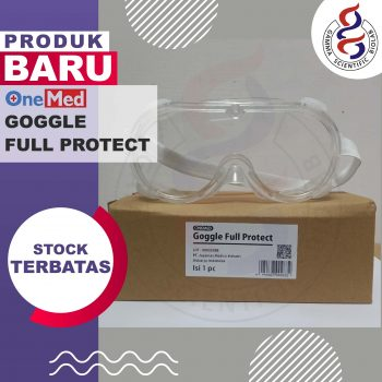 Goggle Full Protect ONEMED (ORIGINAL)