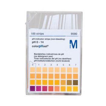PH Indicator pH 0-14(M.1.09535.0001)