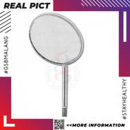 Mouth Mirror (Plane) S/S No. 3 Polished – NEXTON