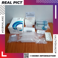 Rapid Test Antigen Covid-19 (Oral Fluid) – ACROBIOTECH