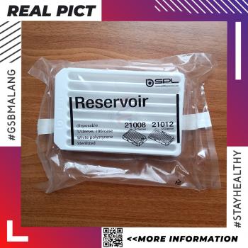 Reservoir 8 Channel – SPL