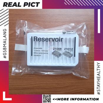 Reservoir 12 Channel – SPL