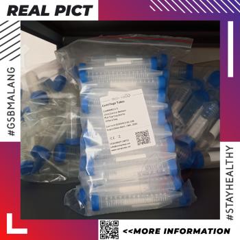 Conical Tube 15ml – BIOSEEN